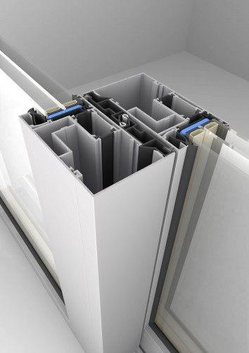 aluminium schiebetüren